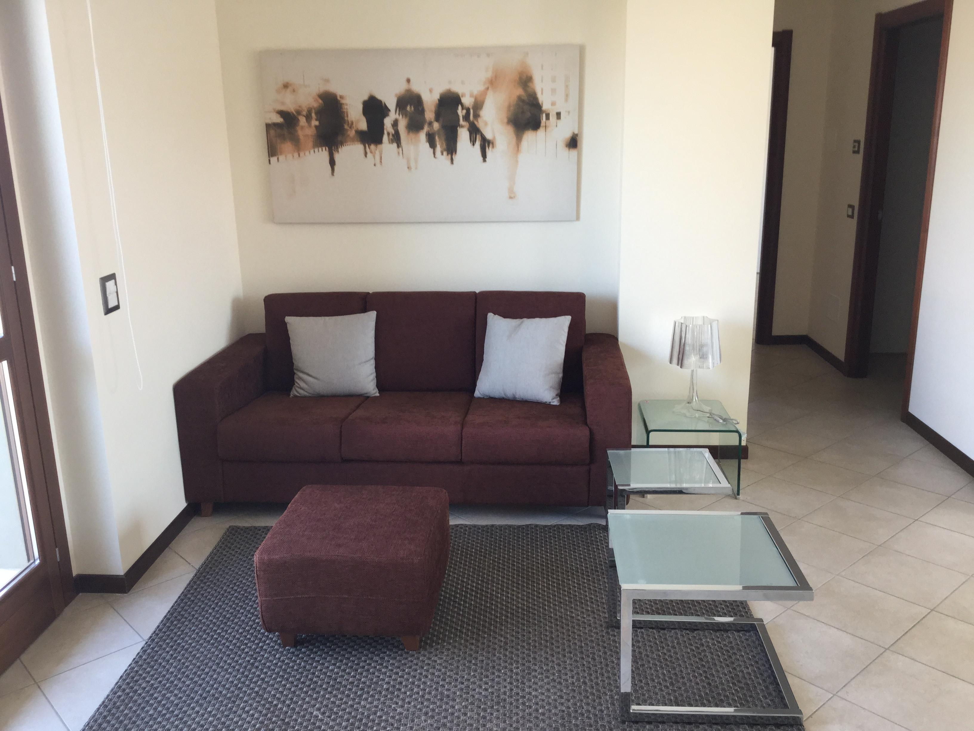 Arredamento Appartamento Vermicino(Roma) (2)