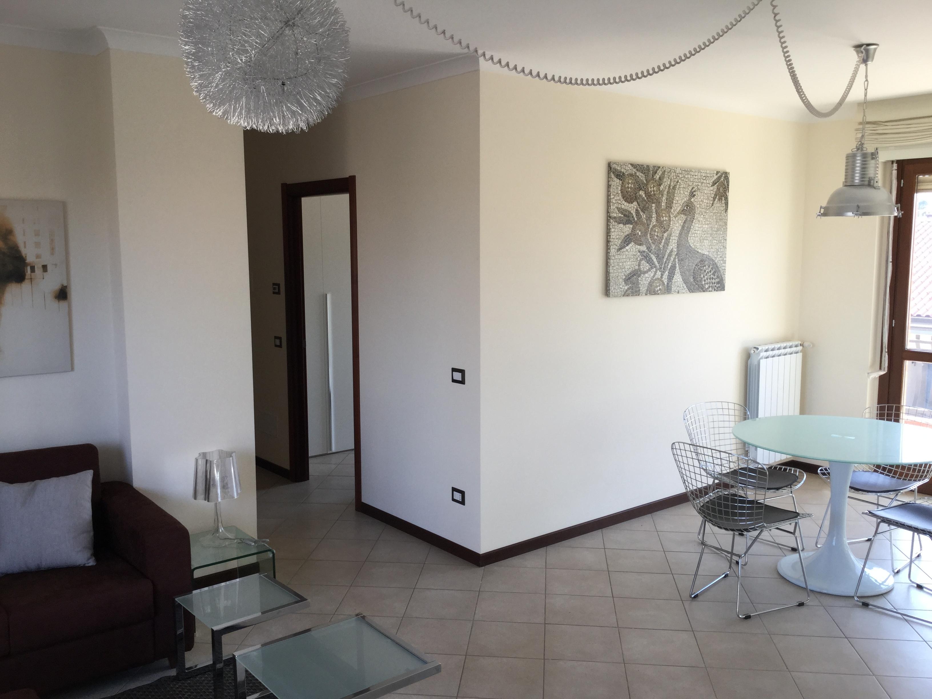 Arredamento Appartamento Vermicino(Roma) (5)