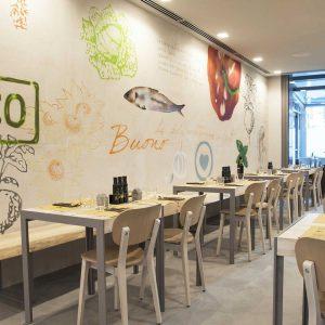 Arredo Negozi Food Roma (5)