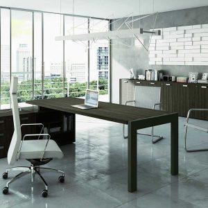 Arredo Ufficio Direzionale - Linea Tower Evo (13)