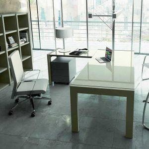 Arredo Ufficio Direzionale - Linea Tower Evo (3)