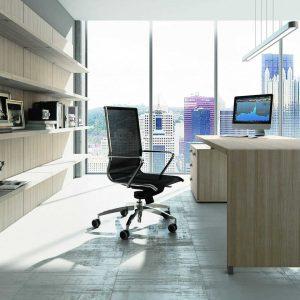 Arredo Ufficio Direzionale - Linea Tower Evo (9)