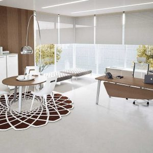 Arredo Ufficio Operativi - Linea E-Place (1)