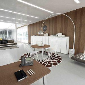 Arredo Ufficio Operativi - Linea E-Place (2)