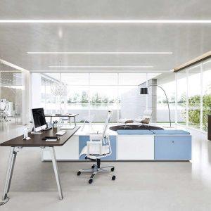 Arredo Ufficio Operativi - Linea E-Place (3)