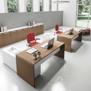 Arredo Ufficio Operativi - Linea Treko (3)