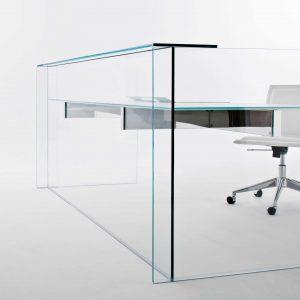 Arredo Ufficio Presidenziale - Linea Glass (5)