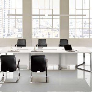 Arredo Ufficio Presidenziale - Linea I-Meet (1)