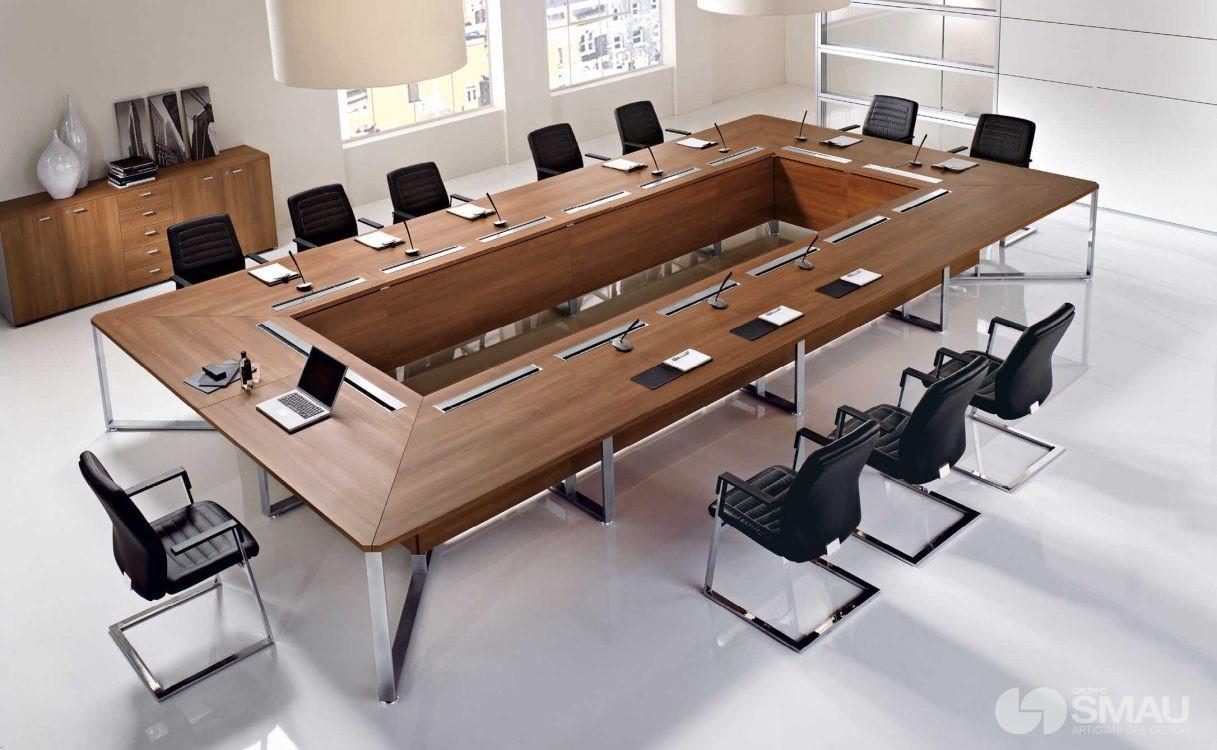 Ufficio presidenziale i meet gruppo smau for Arredo ufficio direzionale offerte