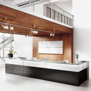 Arredo Ufficio Reception - Linea Nice (2)