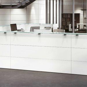 Arredo Ufficio Reception - Linea Nice (3)