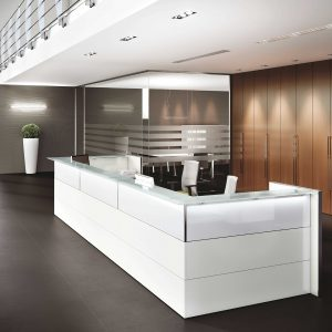 Arredo Ufficio Reception - Linea Nice (4)