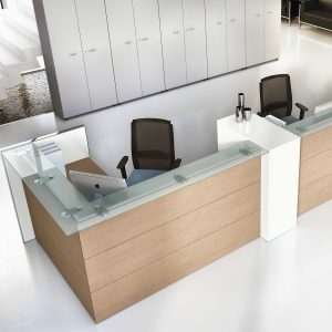 Arredo Ufficio Reception - Linea Nice (9)