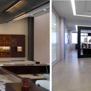 Arredo Ufficio - Sistemi di illuminazione (11)