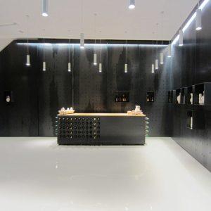 Arredo Ufficio - Sistemi di illuminazione (5)