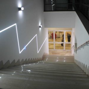 Arredo Ufficio - Sistemi di illuminazione (8)