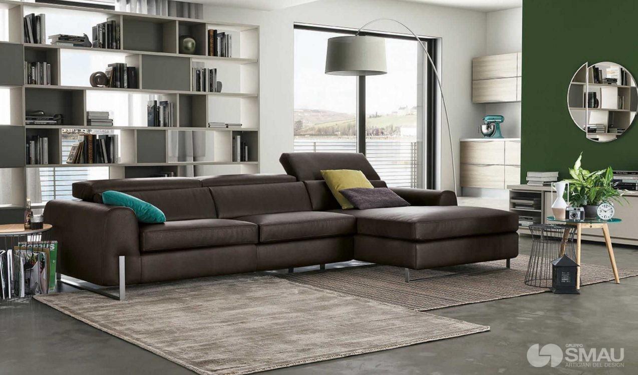 Offerte divani roma gruppo smau - Ginestri prima casa divani ...