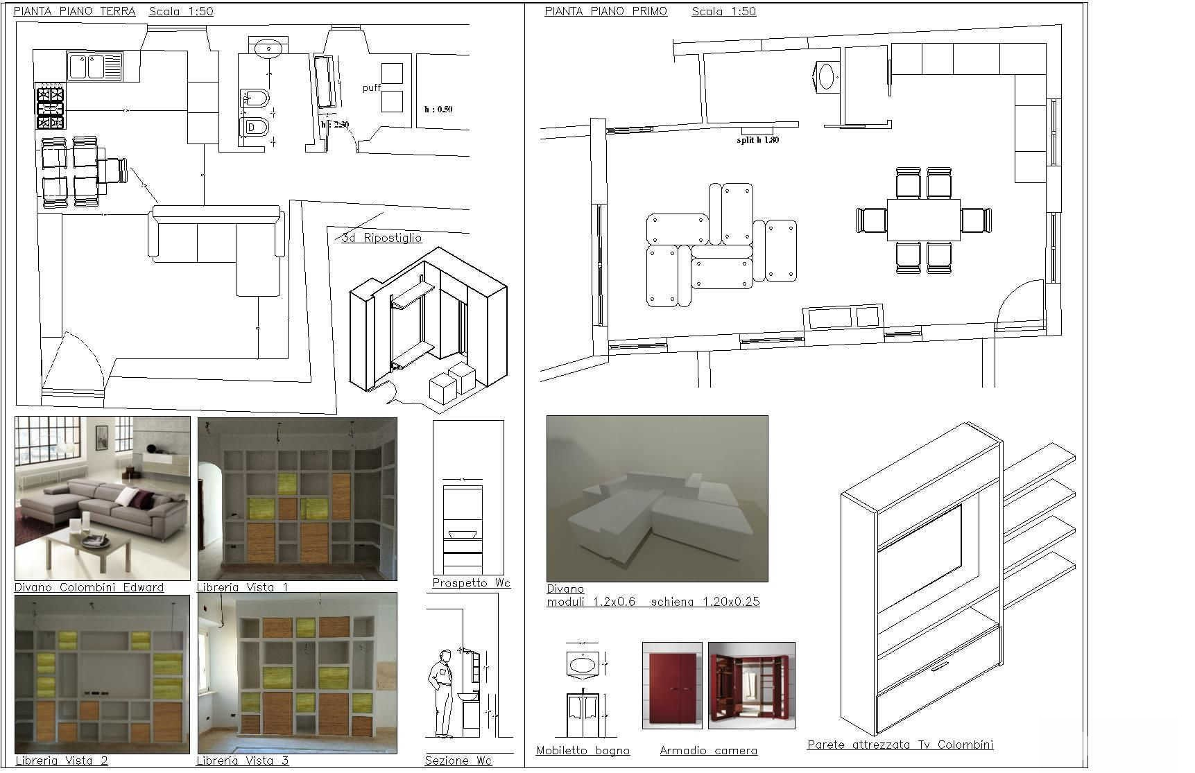 Lavori Casa Tivoli (1)