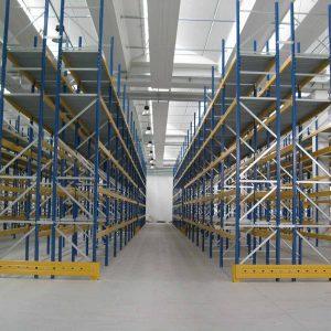 Realizzazione Porta Pallet (3)