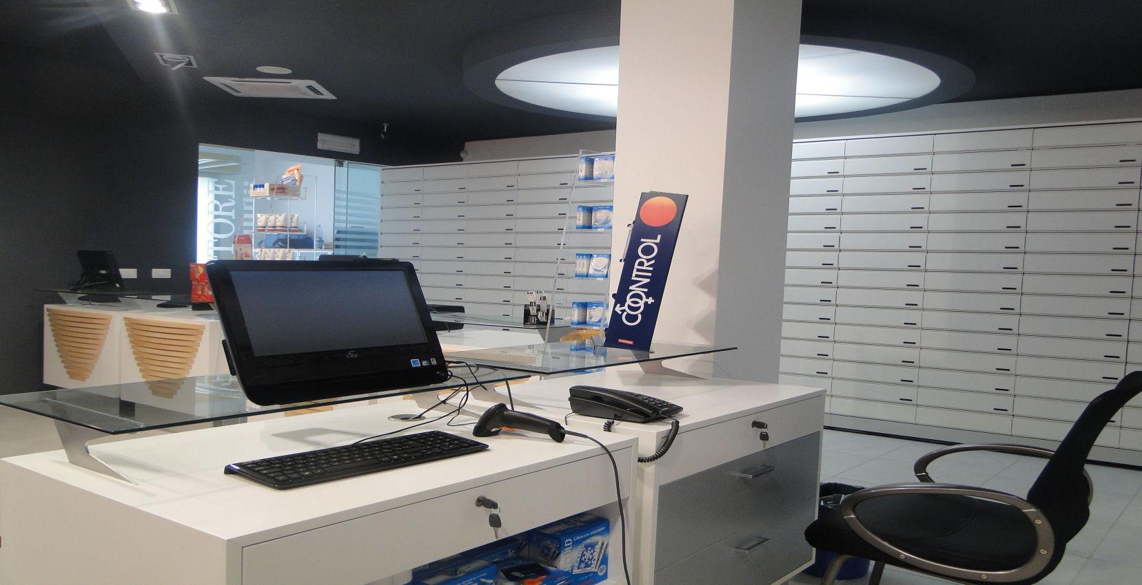 Ristrutturazione Farmacia Ladispoli (13)