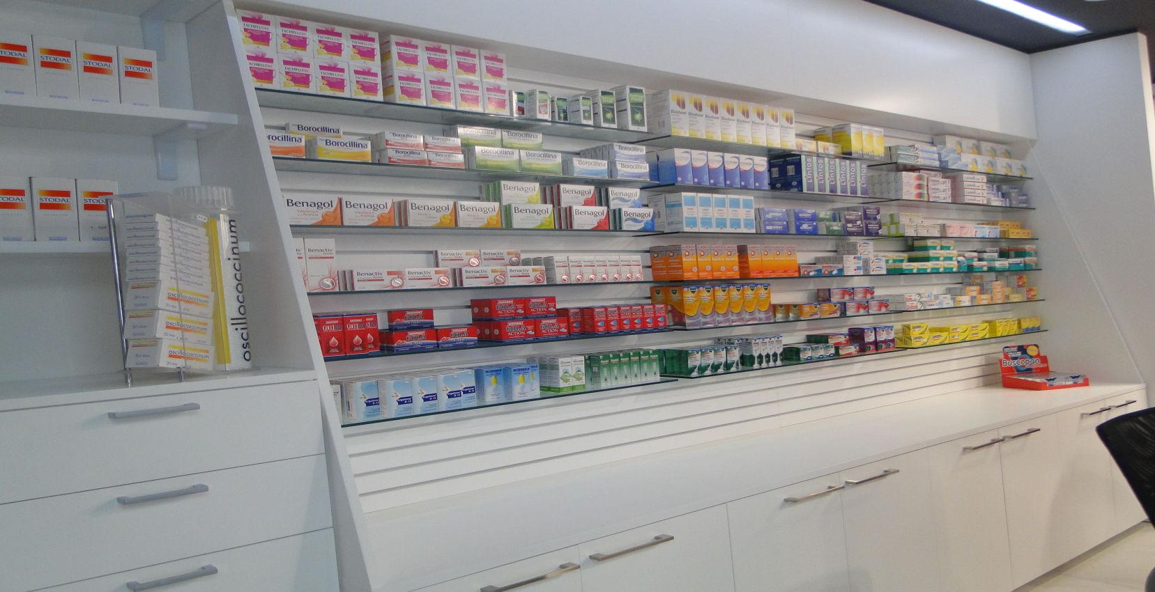 Ristrutturazione Farmacia Ladispoli (14)