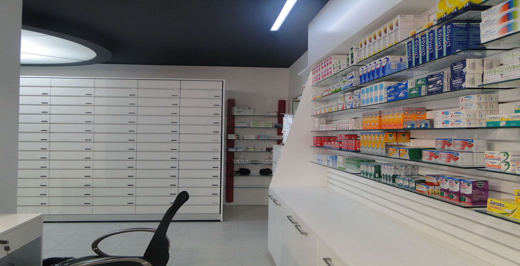 Ristrutturazione Farmacia Ladispoli (15)