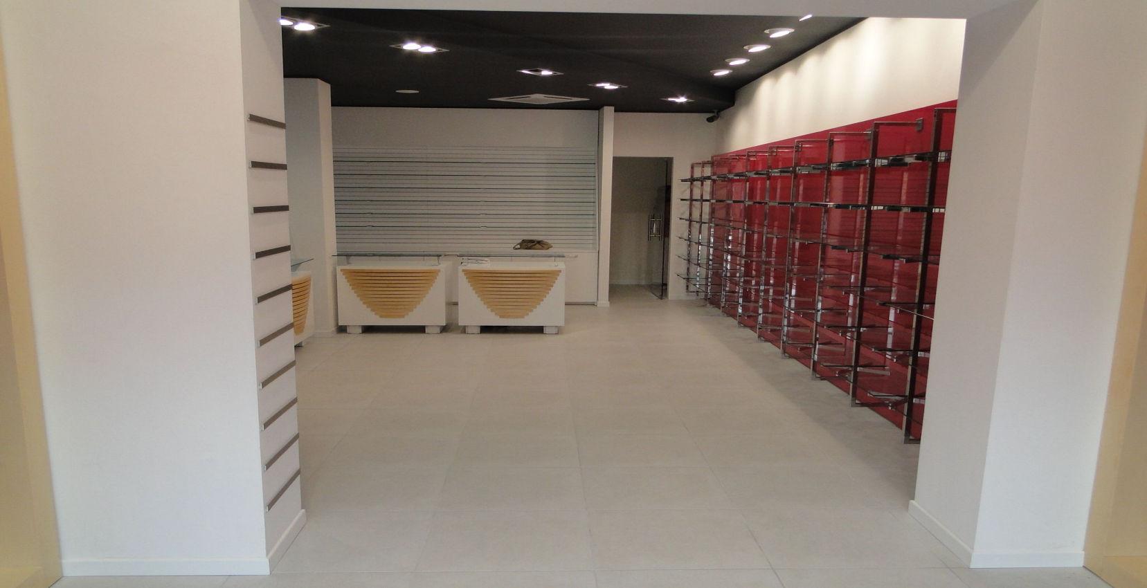 Ristrutturazione Farmacia Ladispoli (9)