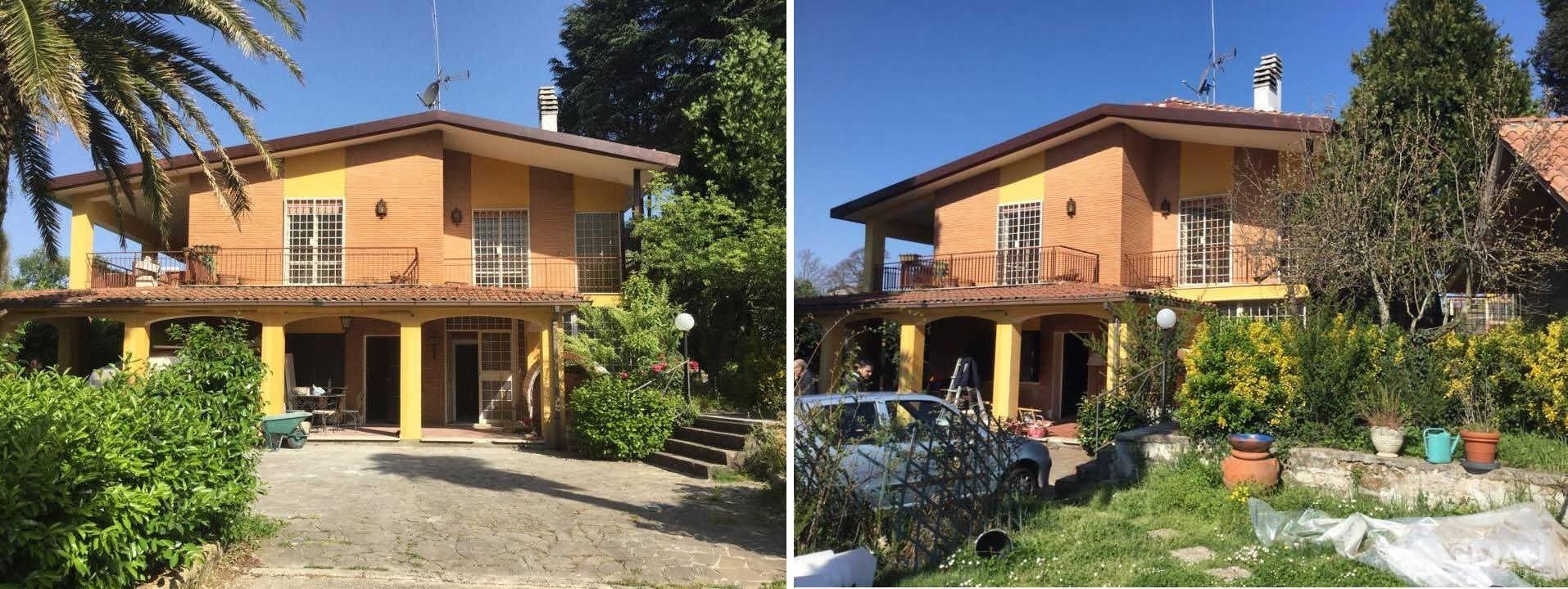 Ristrutturazione Villa (1)