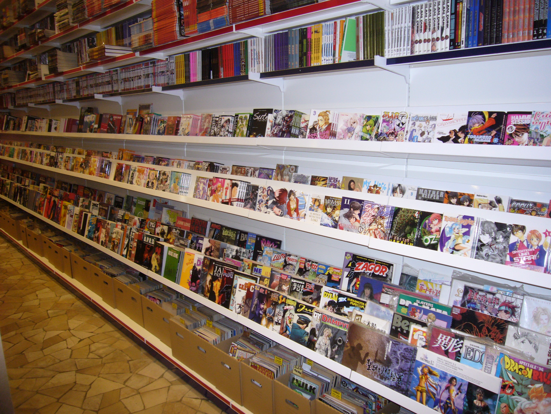 Realizzazione interna la Pulce e Fumetti (11)