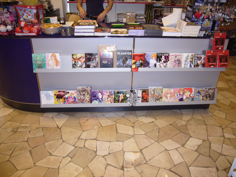 Realizzazione interna la Pulce e Fumetti (3)