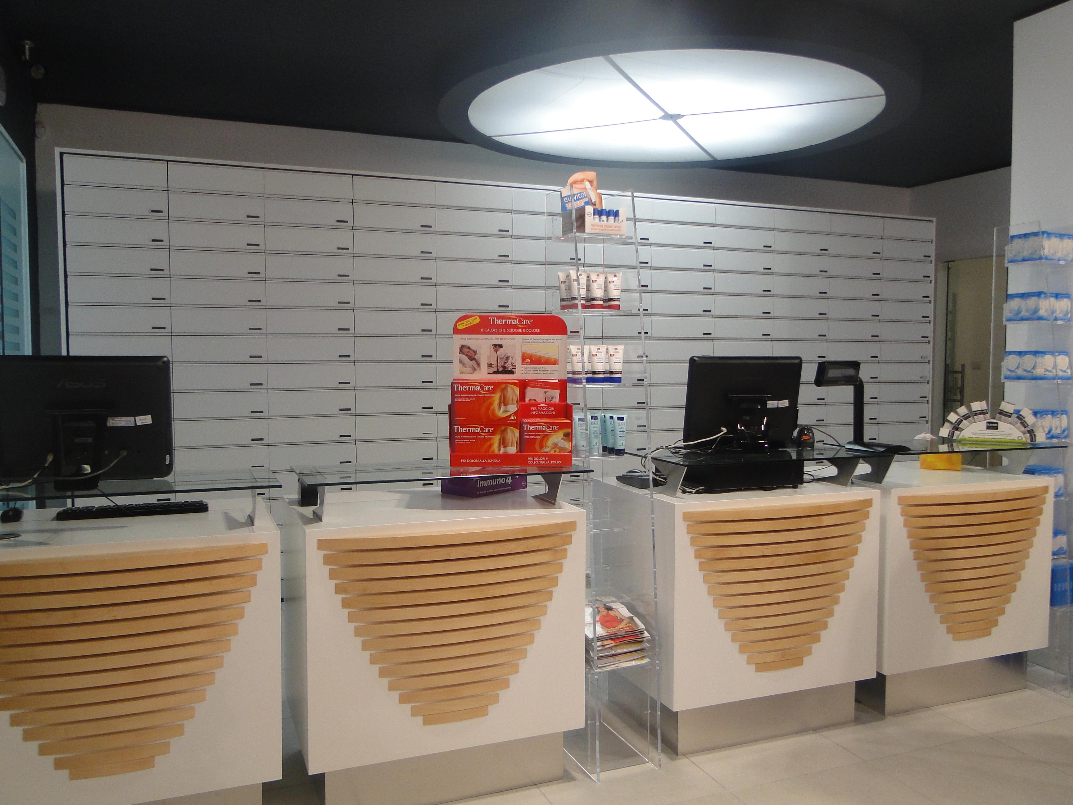 Ristrtutturazione Farmacia Ladispoli (11)
