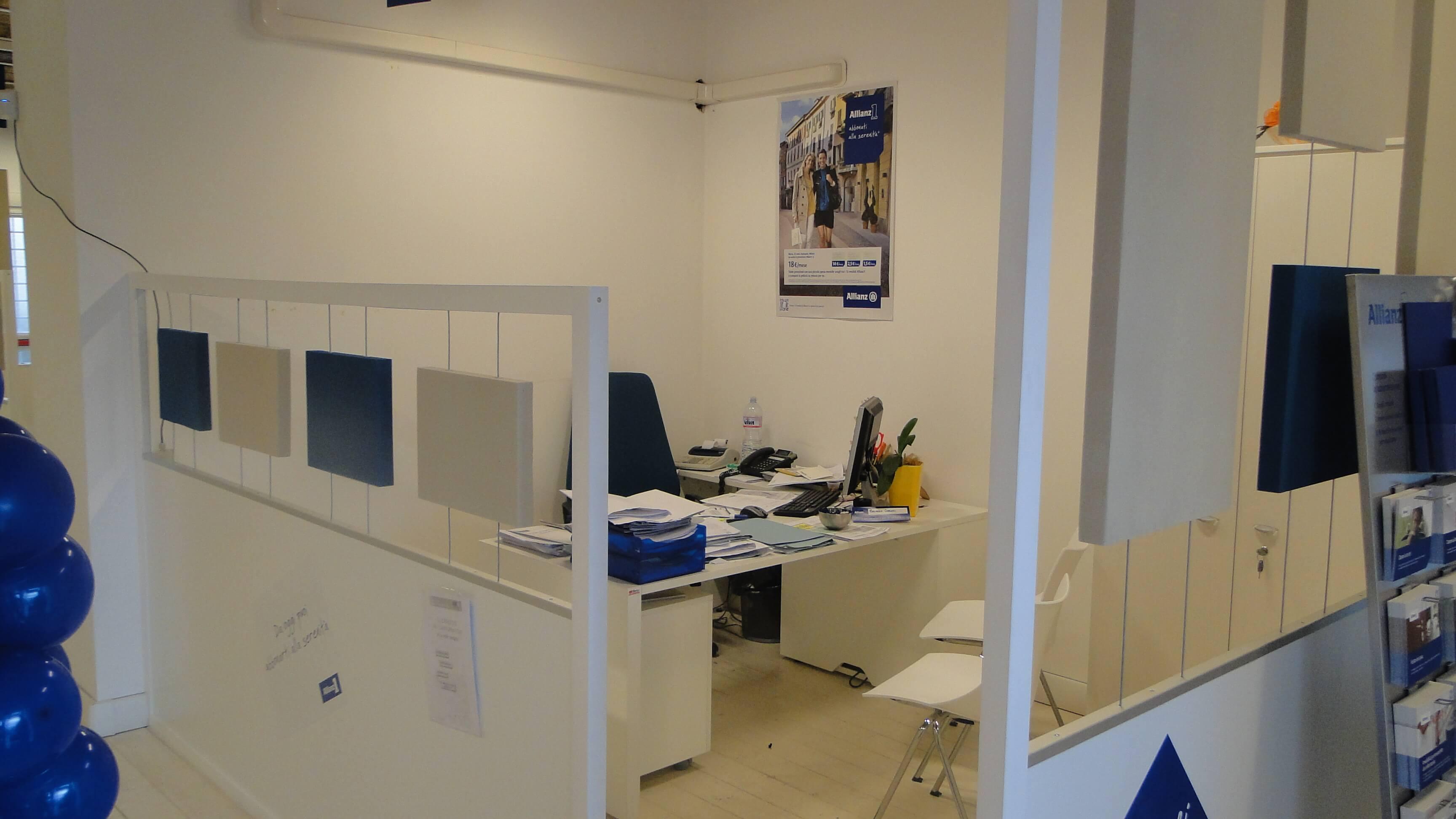 Realizzazione Ufficio Roma – Milano Assicurazioni (8)