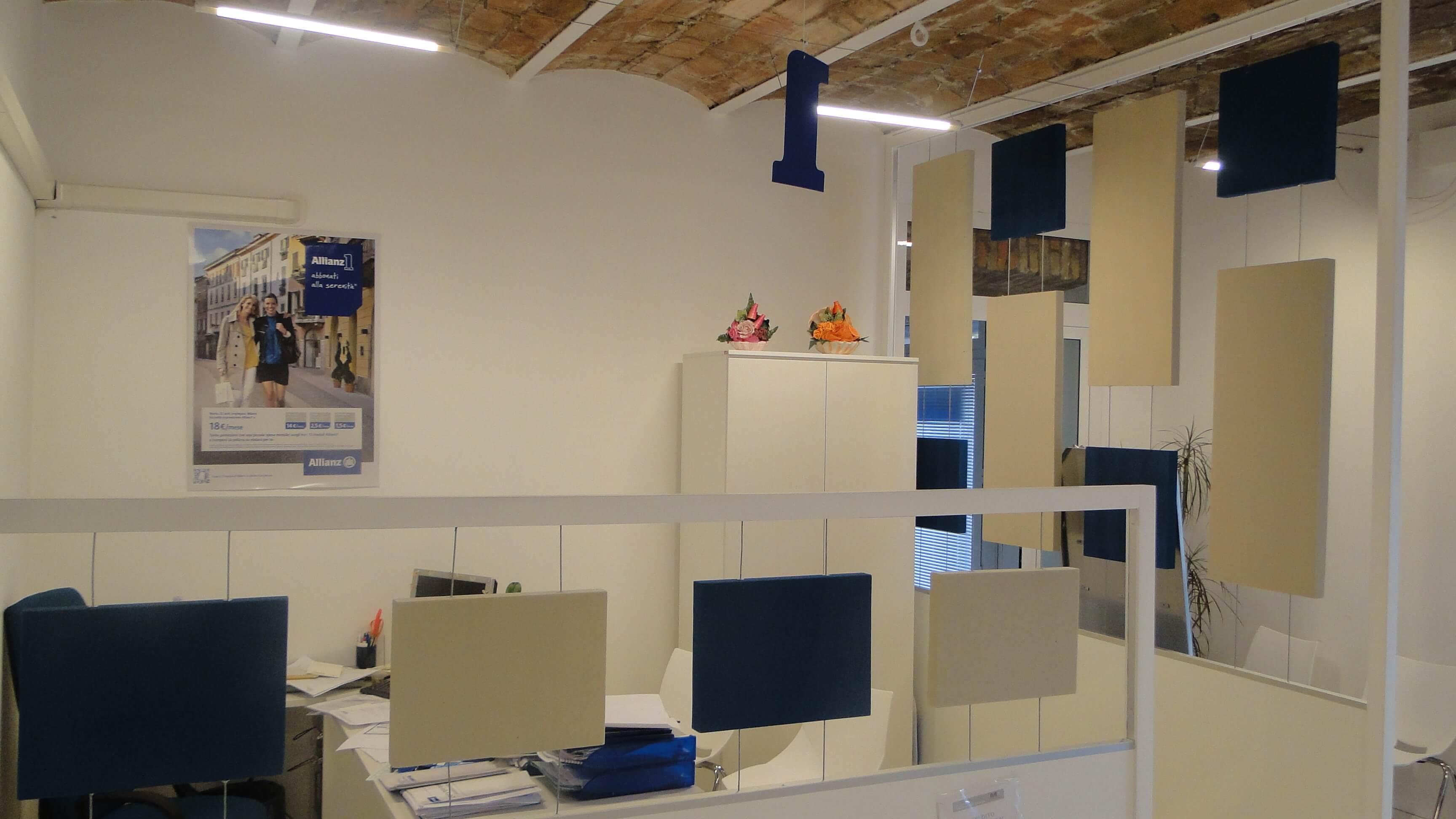Realizzazione Ufficio Roma – Milano Assicurazioni (9)