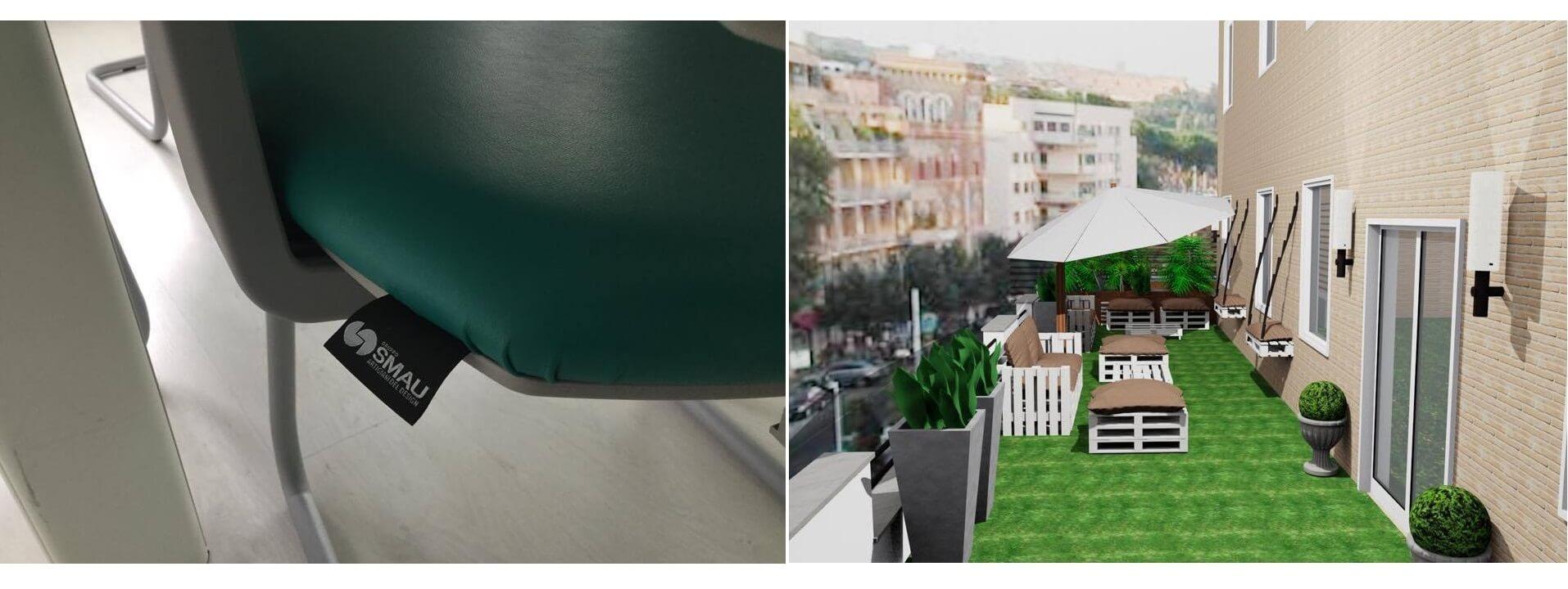 Realizzazione Agenzia Immobiliare Casa Re – Roma (10)