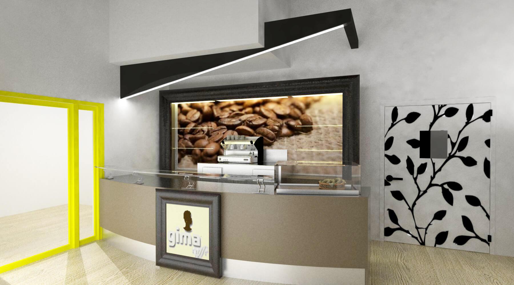 Realizzazione Bar Gima Roma – Gruppo Smau (10)