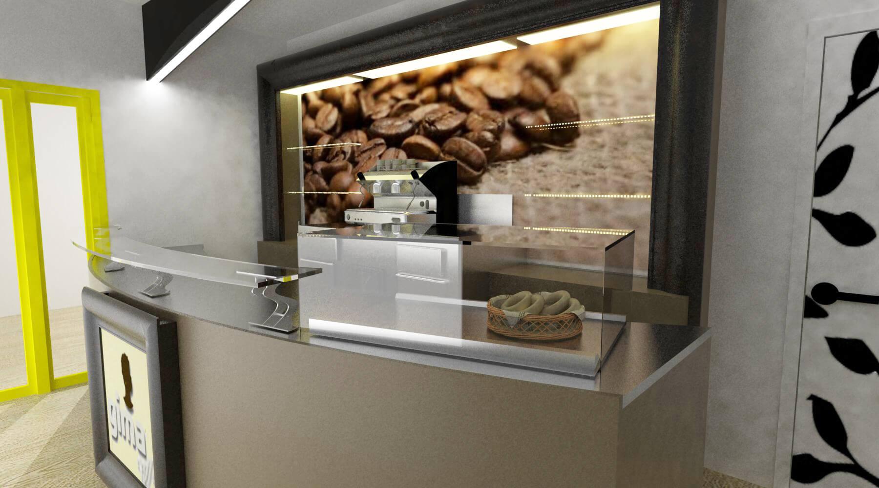 Realizzazione Bar Gima Roma – Gruppo Smau (12)