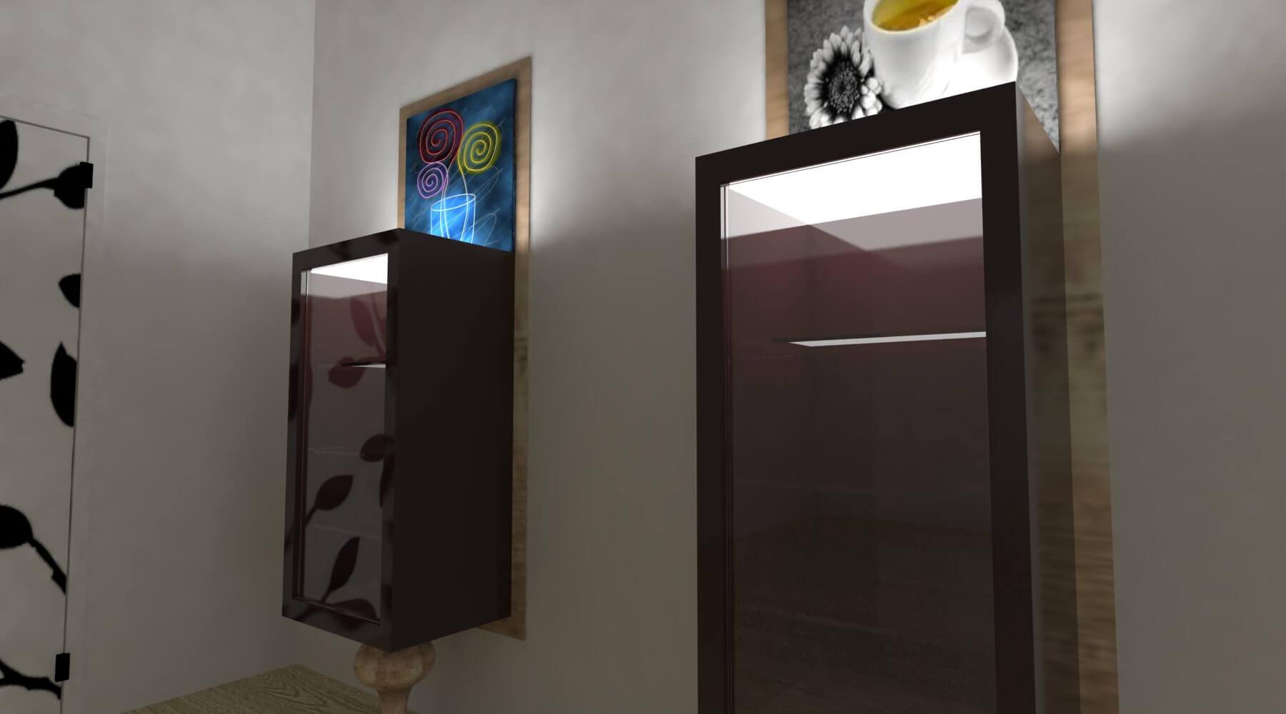 Realizzazione Bar Gima Roma – Gruppo Smau (2)