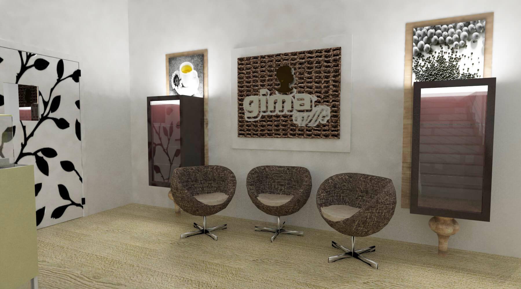 Realizzazione Bar Gima Roma – Gruppo Smau (7)