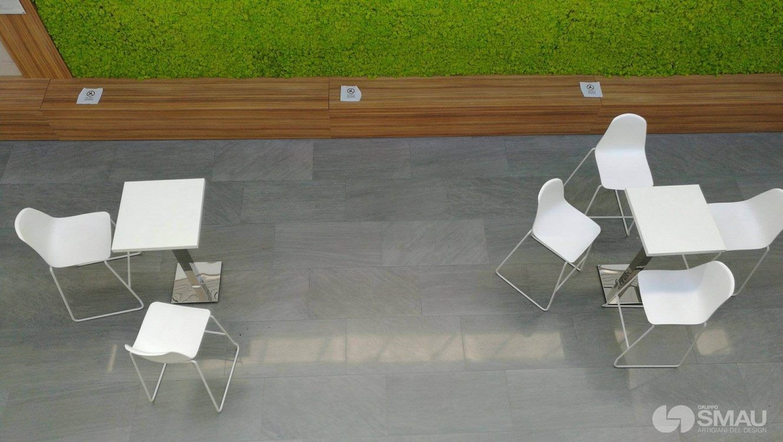 Realizzazione giardino verticale guidonia gruppo smau
