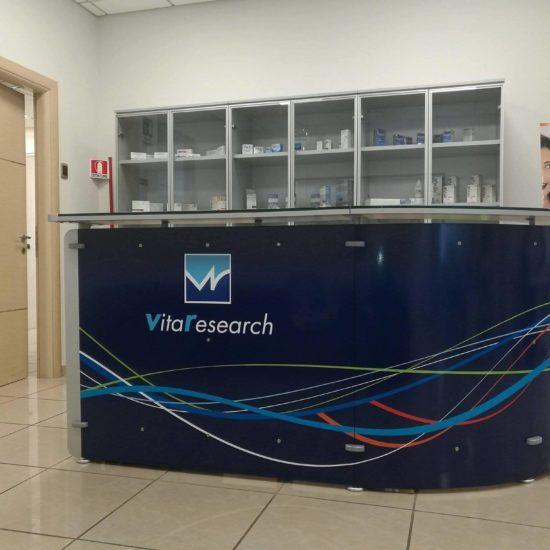 Realizzazione Uffici - Vita Research(2)