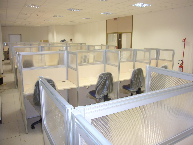 Realizzazione call center – Aci Global Roma (2)