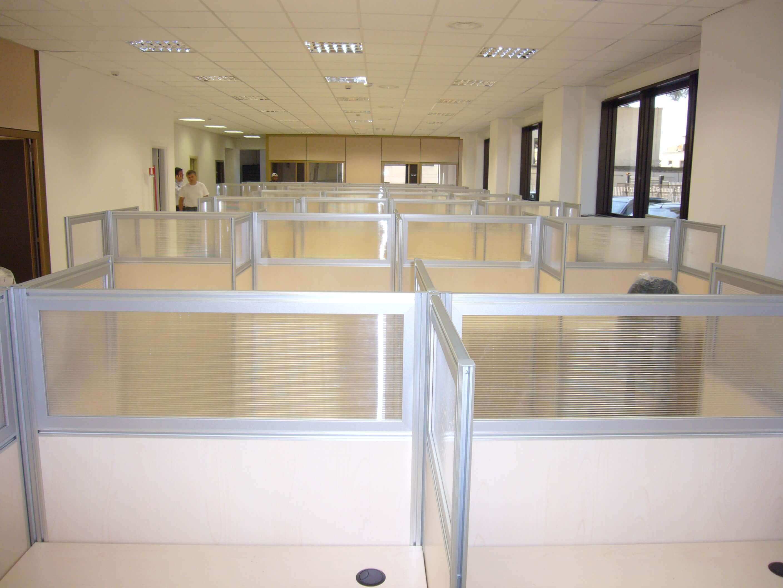 Realizzazione call center – Aci Global Roma (4)