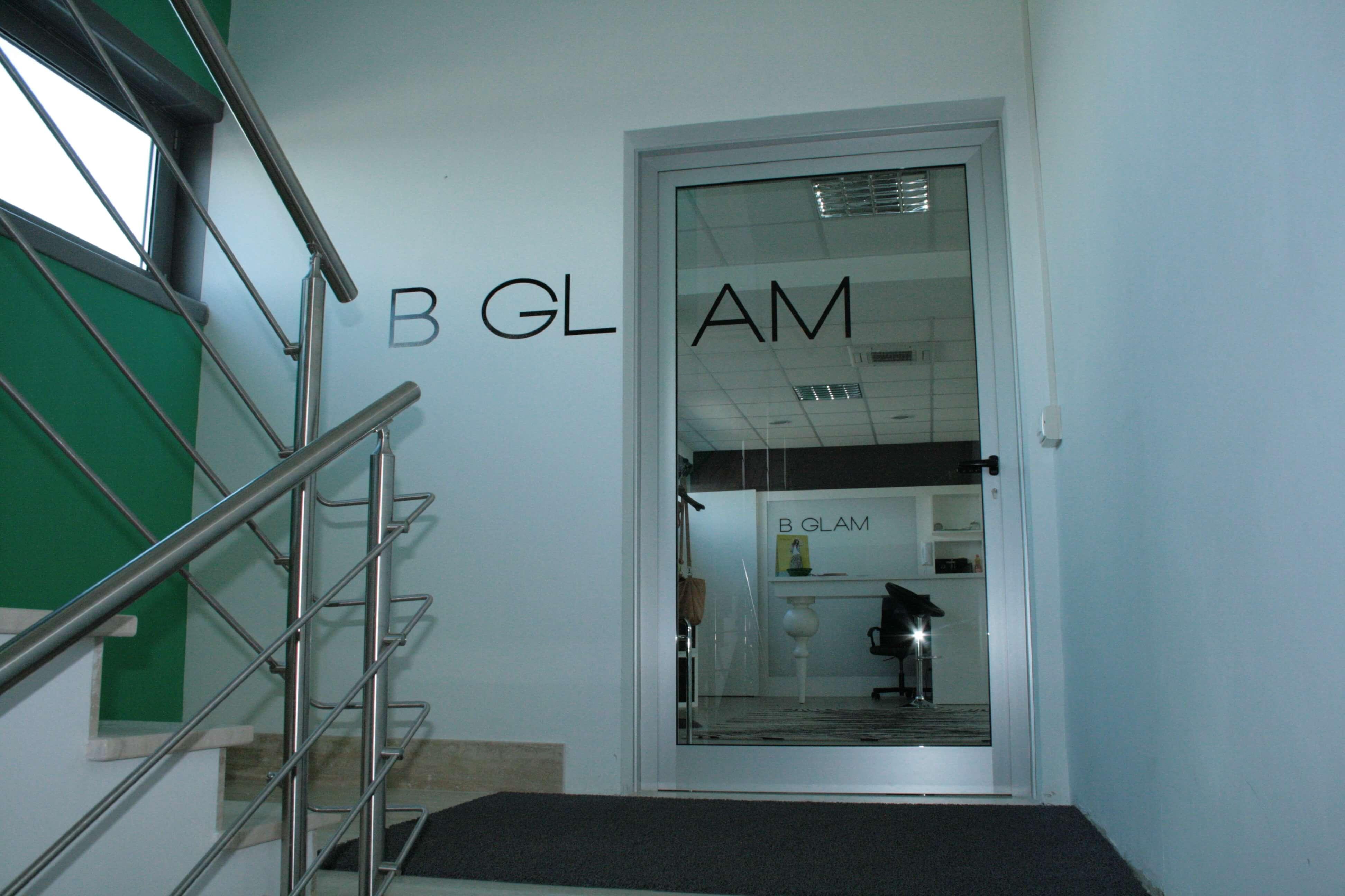 Realizzazione completa B Glam – Roma (1)