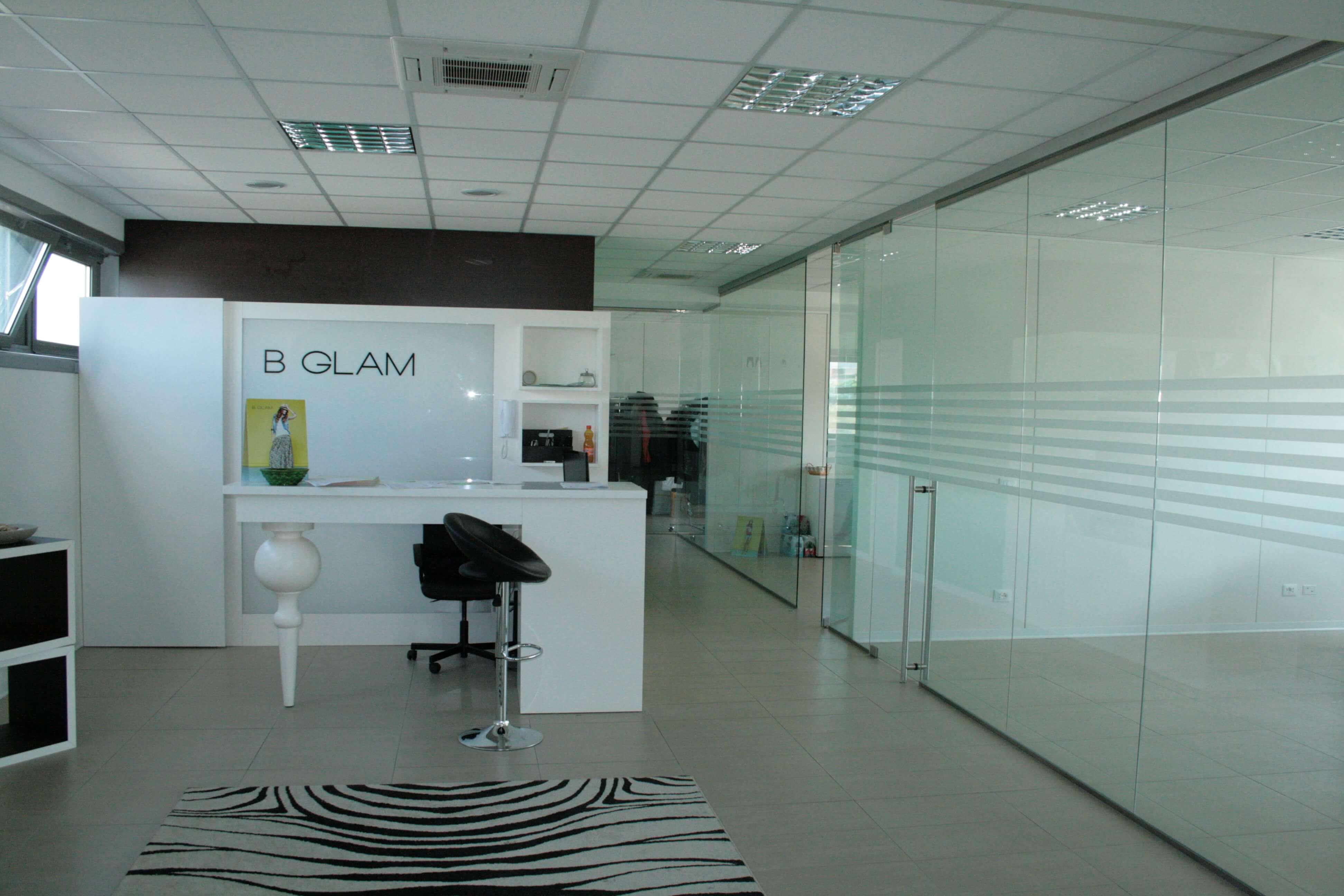 Realizzazione completa B Glam – Roma (4)