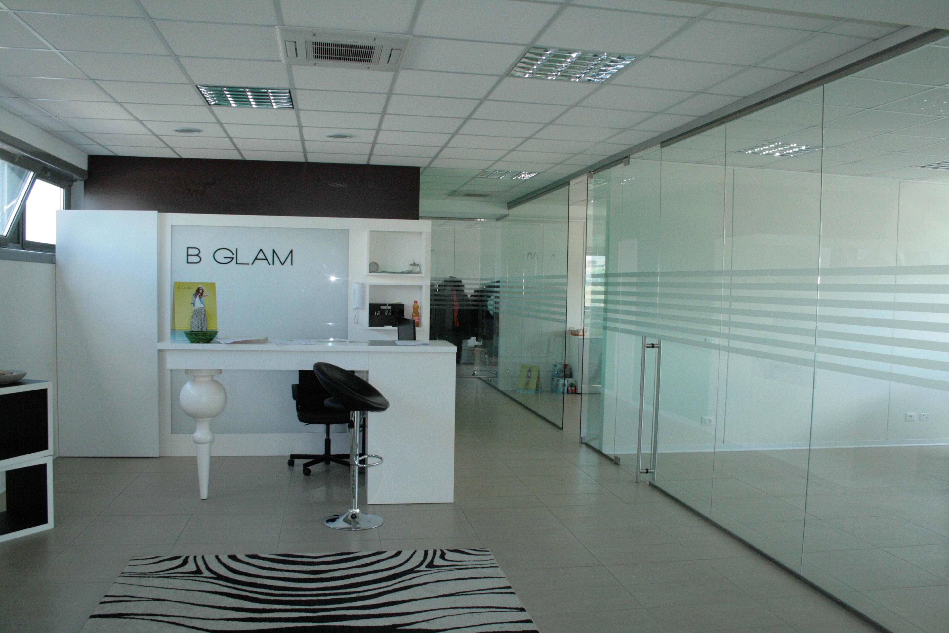 Realizzazione completa B Glam – Roma (5)