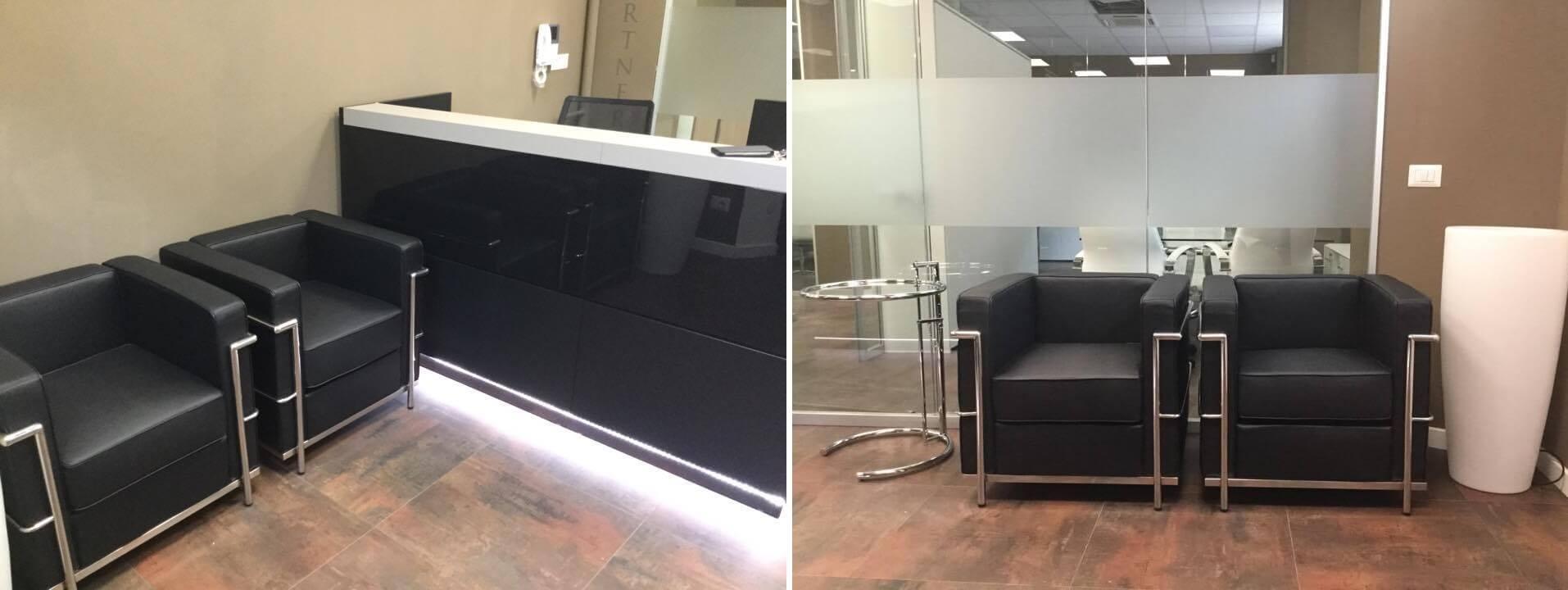Realizzazione completa Mast & Partners – Roma (13)