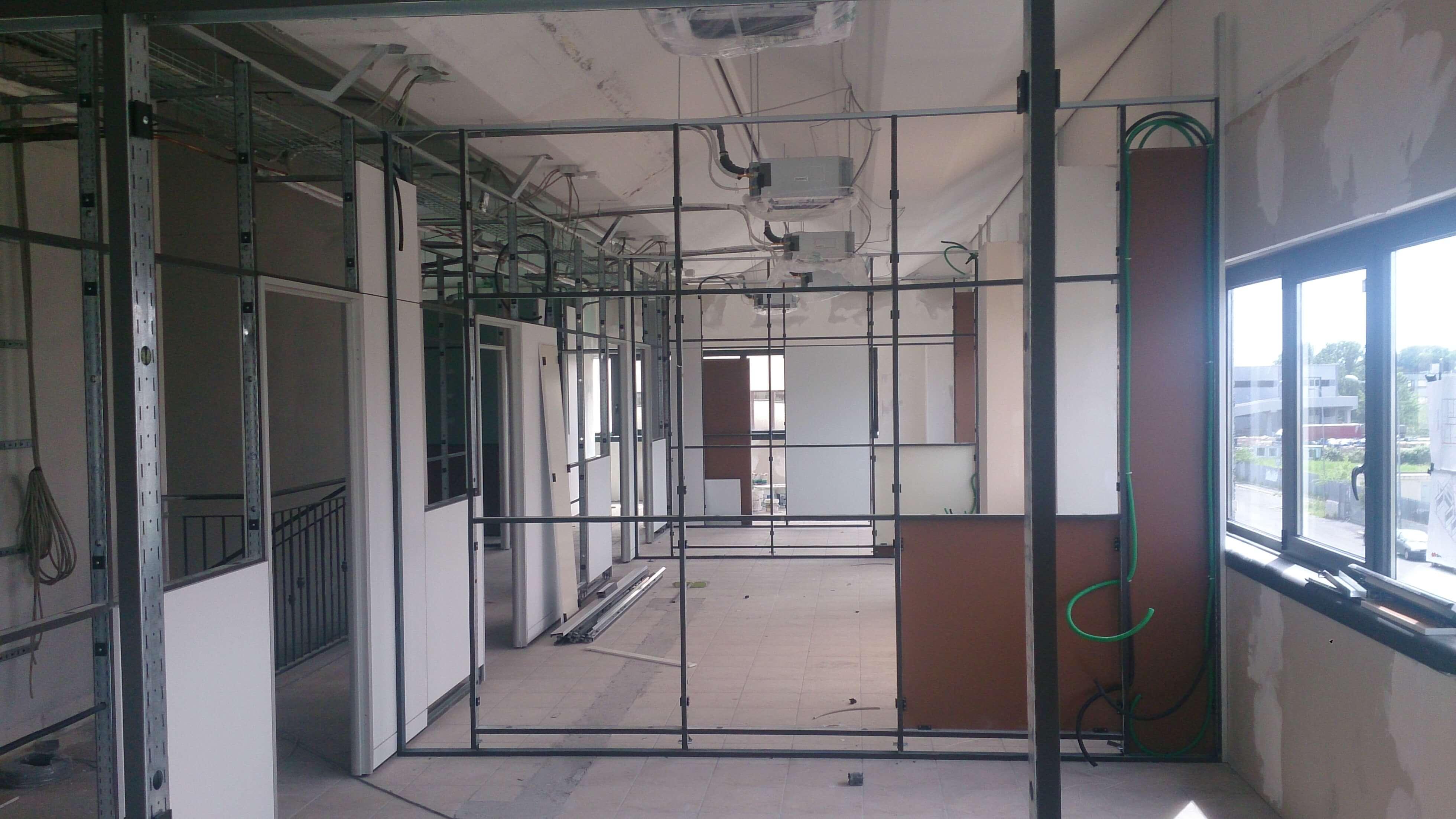 Realizzazione completa aziendale – Gruppo Smau (1)