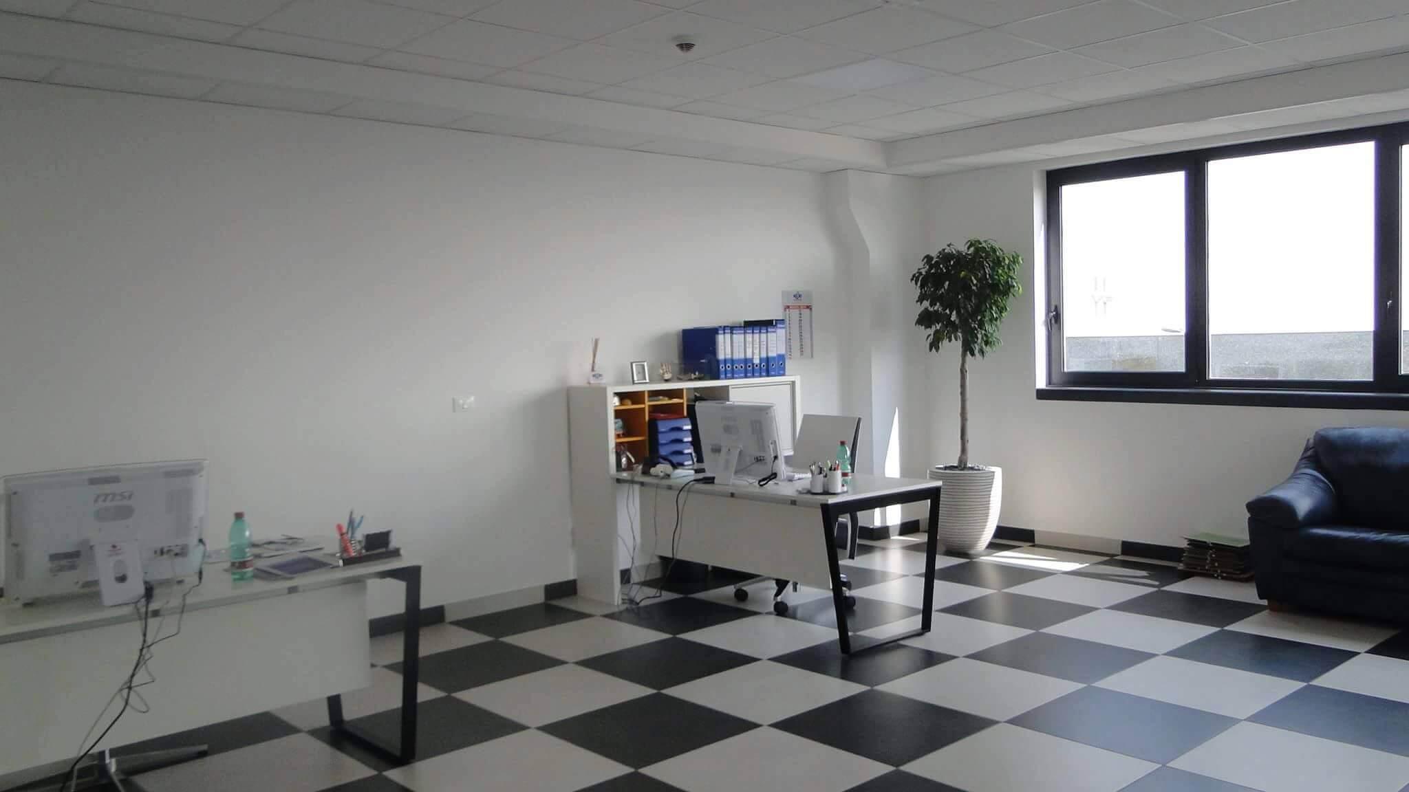 Realizzazione sede legale ed operativa - Roma | Gruppo Smau