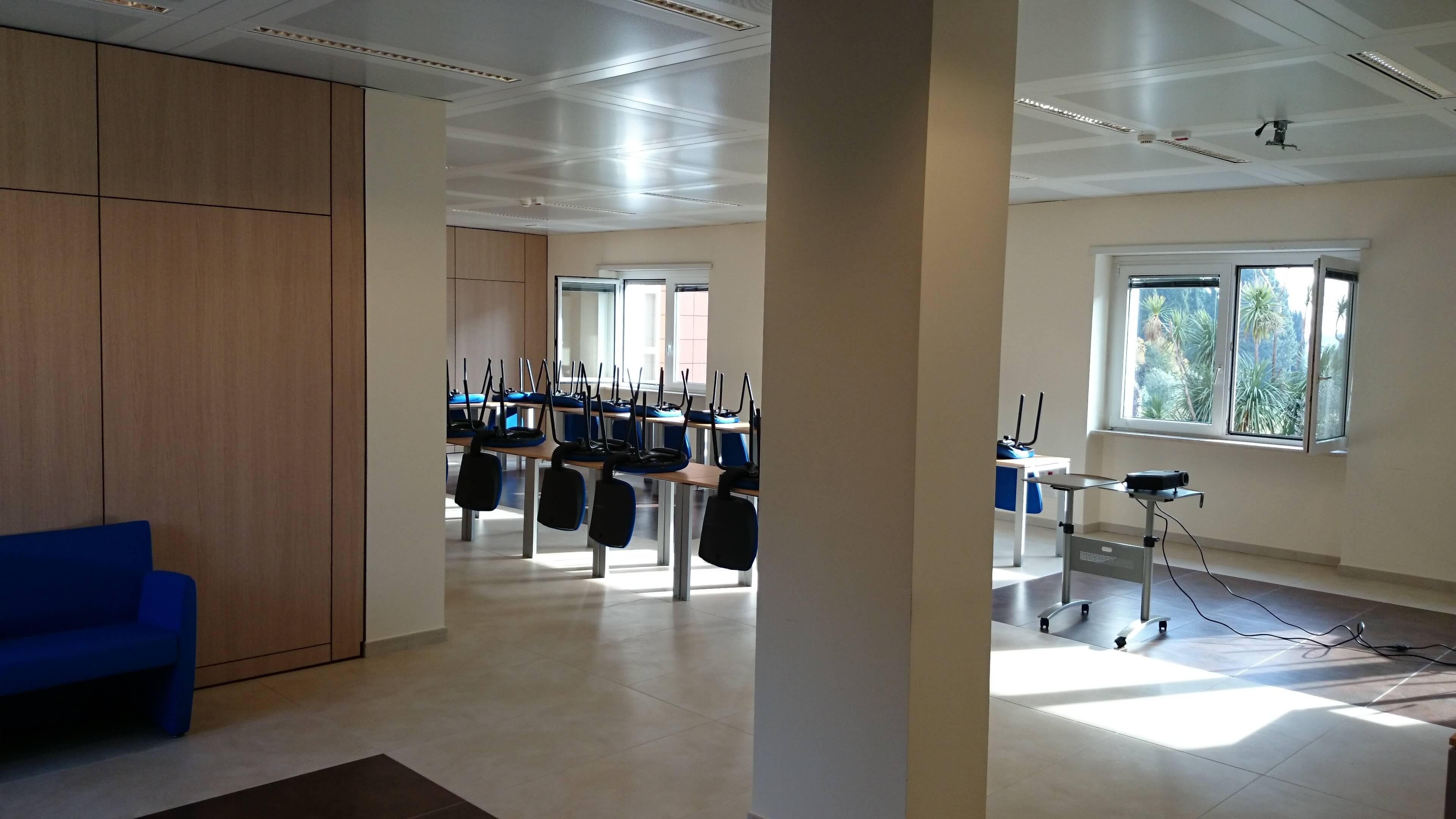 Realizzazione e Arredamento Ufficio – Roma (10)