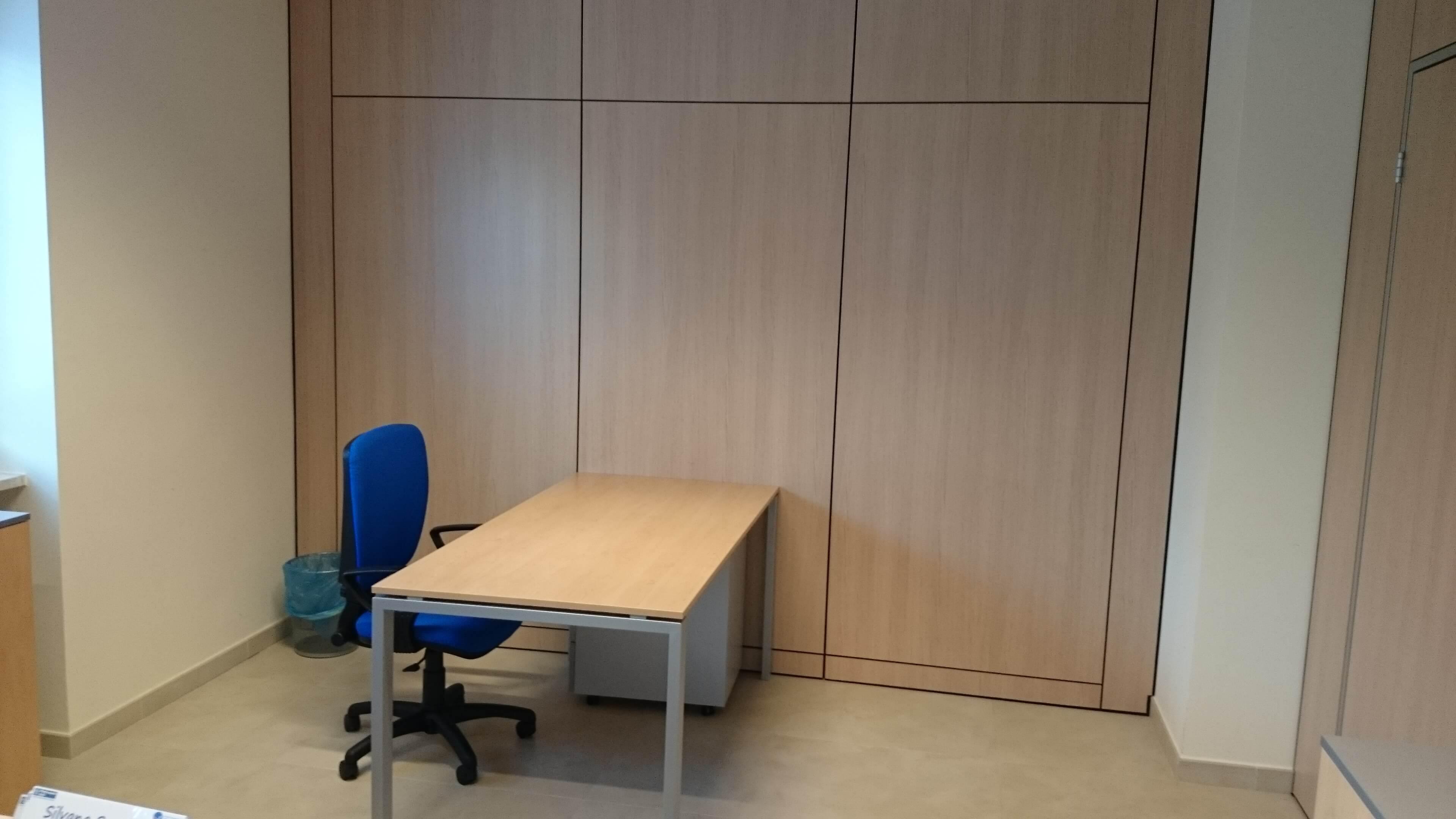 Realizzazione e Arredamento Ufficio – Roma (15)